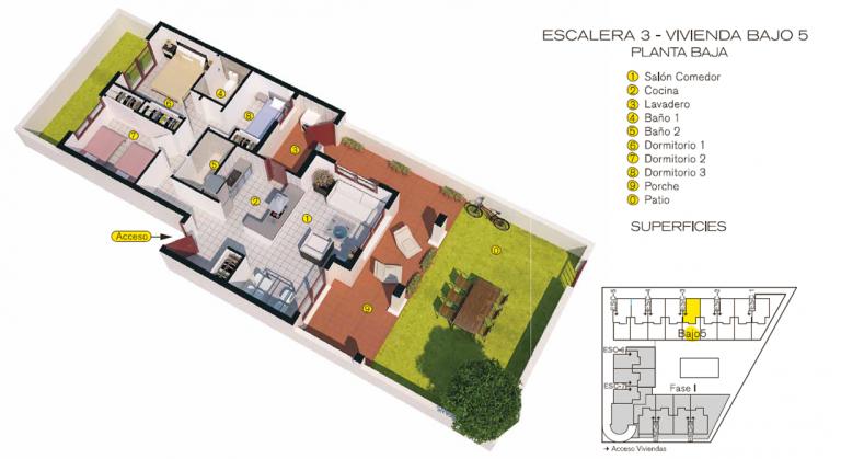 Plano B5 - 145.000 €